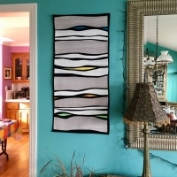 Quilts find new home