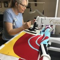 Grateful to be a quilter